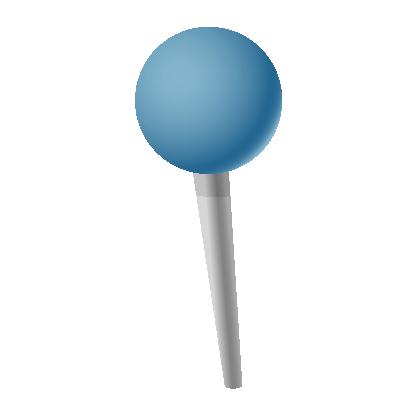 Icon - Pin