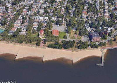Residential Coastal Flooding 1