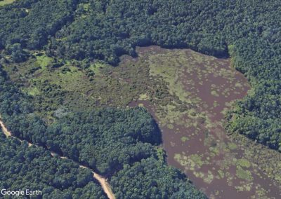 Natural Areas Riverine