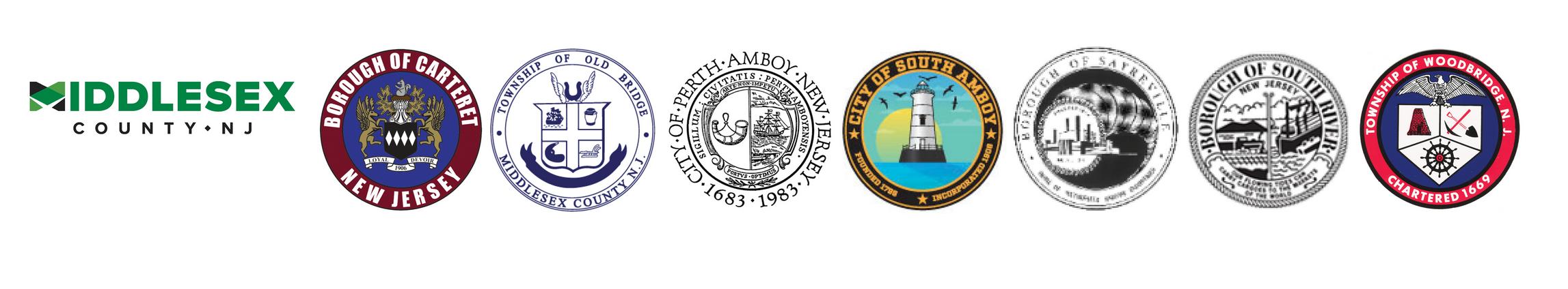 Region Team Logos